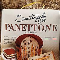 Панетон з начинкою тірамісу,908 грм,Італія