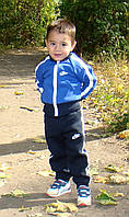 Тёплый  спортивный костюм NIKE на 128 и 134 рост