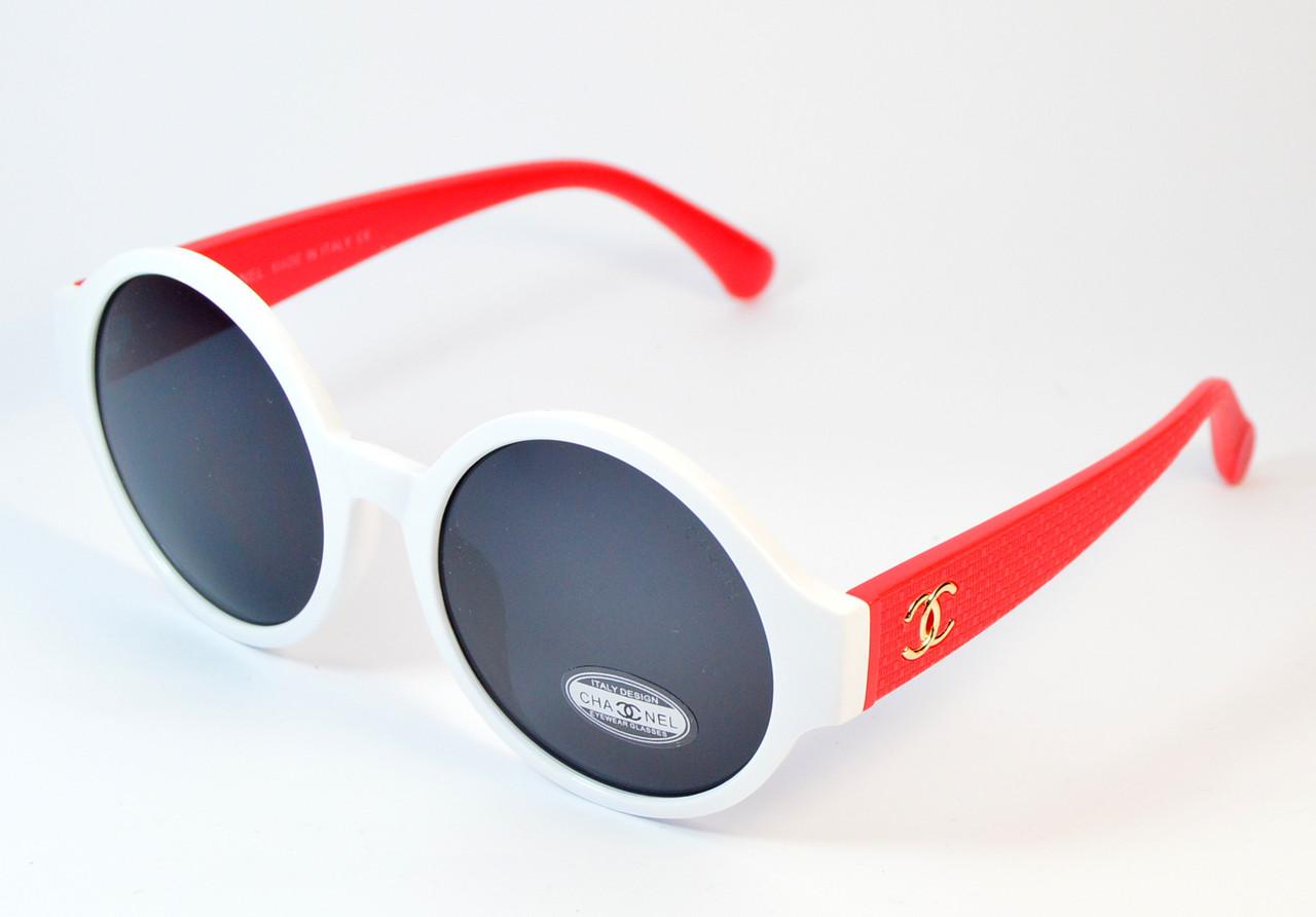 Ультрамодные солнцезащитные очки Chanel (959 С7)