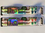 Набор зубных щёток из 2х, Vinsa, на листе., фото 2