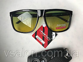 Очки для водителя поляризованные 8386