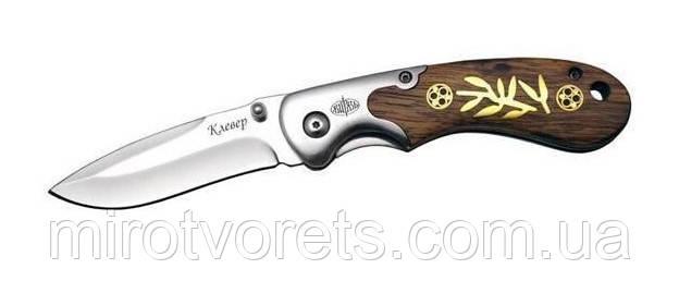 Нож складной Витязь Клевер (B207-34)