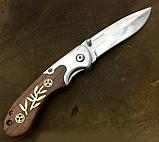 Нож складной Витязь Клевер (B207-34), фото 3