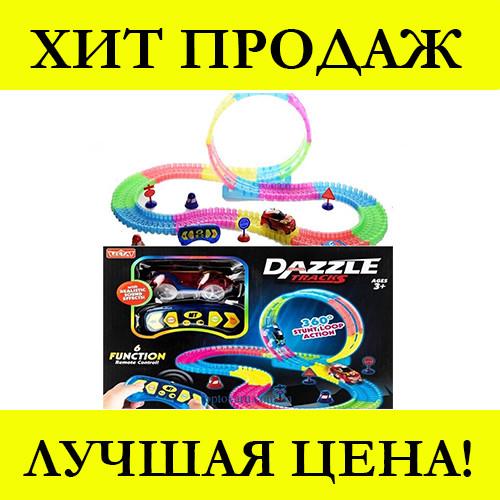 Трек DAZZLE TRACKS 187 Деталей