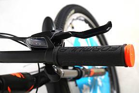 """Велосипед гірський універсальний 26"""" Formula Special AM Vbr 2020 сталева рама 15"""", фото 2"""
