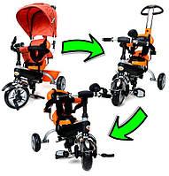 Дитячий Велосипед Паті Байк, фото 1