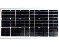 Сонячна панель Solar board, потужність 150W, напруга 18V, розмір 1480 * 670 * 35 мм, сонячна батарея, сонячні батареї