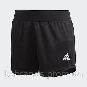 Детские шорты adidas для фитнеса AEROREADY FM5875 (2020/1)