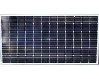 Сонячна панель Solar board, потужність 250W, напруга 18V, сонячна батарея, сонячні батареї