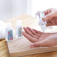 Антисептик для рук (дезинфицирующее средство) и Защитная маска -респиратор