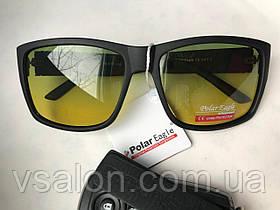 Водительские очки поляризационные 8387