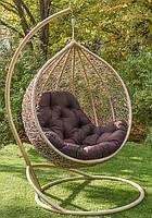 """Подвесное кресло-кокон """"Гарди Биг"""", фото 1"""