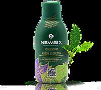 Newbix - засіб для імунітету, пам'яті і травлення