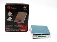 Ваги ACS 500g / 0.01g BIG 12000 MS 1729B Domotec (50) в уп.10 шт.