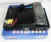 Тюнер HD Satellite /T2 Combo CS 303 TS Pro 12V/220V