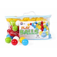 """KM5545 Іграшка """"Набір кульок для сухих басейнів ТехноК"""", Арт."""