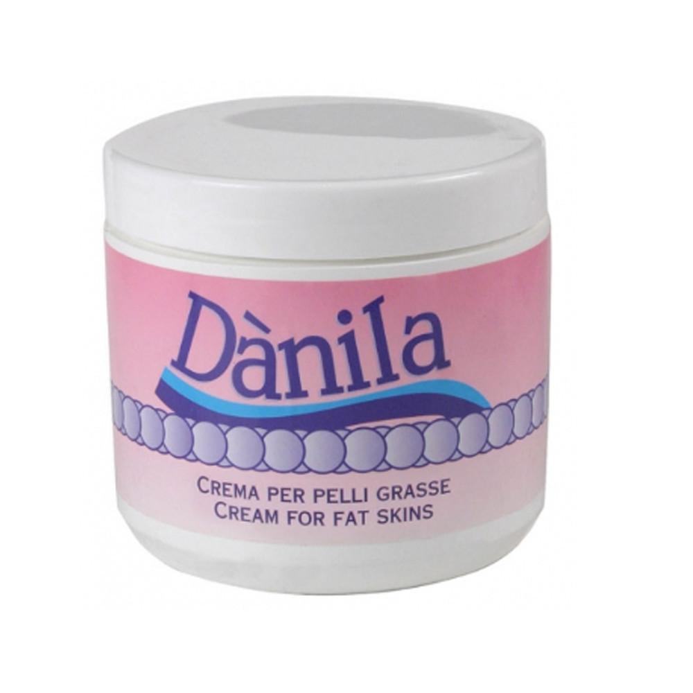 Активный обновляющий крем на фруктовых кислотах Dànila Active Cream for Skin Renewal 50 мл