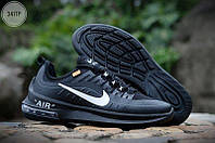 Мужские кроссовки Nike Air Max Axis Black, фото 1