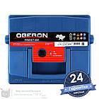 Аккумулятор автомобильный OBERON Prestige 6CT 50Ah, пусковой ток 480А [–|+], фото 2
