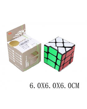 Кубик логикаYJ8318 3*3, в коробке 6*6*6см