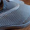 Серые аквашузы женские серебряные аква обувь кроссовки носки слипоны мокасины коралки без шнурков, фото 4