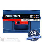 Аккумулятор автомобильный OBERON Prestige 6CT 74Ah, пусковой ток 720А [–|+], фото 3