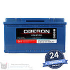 Аккумулятор автомобильный OBERON Prestige 6CT 100Ah, пусковой ток 850А [– +], фото 2