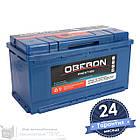 Аккумулятор автомобильный OBERON Prestige 6CT 100Ah, пусковой ток 850А [– +], фото 5