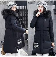 Женская зимняя куртка AL-7802-10