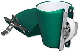 Силиконовый пояс на чашку Latte маленькую 12oz