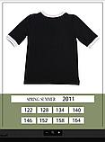 Футболка тм Моне лето 2020 года р-р 146,152,158,164, фото 5