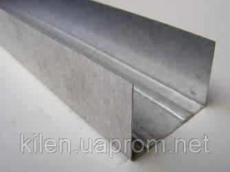 Профиль UD-27 0,5 мм 3 м