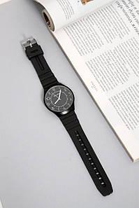 Годинник FAMO Жіночі годинники Мері чорні 22.2*20*1.8 (6-111) #L/A