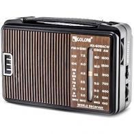 Радіо Golon RX-608-AC