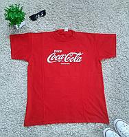 Мужская футболка Coca Cola