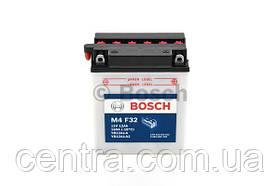 Мото аккумулятор Bosch YB12AL-A2 (0092M4F320) 12V 12AH 160A