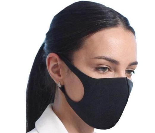 Средства защиты (маски, антисептические жидкости, перчатки).