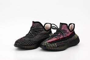 Кроссовки Adidas Yeezy Boost 350 Reflective