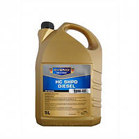 Моторное масло AVENO SHPD Diesel 10W-40 5л