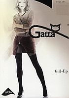 Колготки Gatta Gatta Collant Girl-Up 25 40 den nero 4 4 #L/A