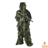 Маскувальний костюм Helikon-Tex® Ghillie Suit - USMC Digital Woodland, фото 1