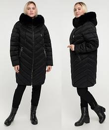Зимова верхній одяг жіноча