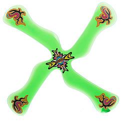 Бумеранг Фрисби Frisbee Boomerang 548 (пластик)