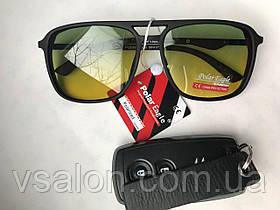 Поляризационные очки для водителя антиблик 8389