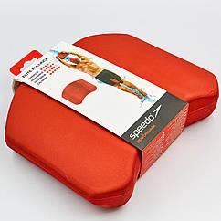 Колобашка для плавания SPEEDO ELITE PULLKICK FOAM 8017900004 (EVA, р-р 26х22х5,5см, красный)