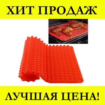 Силиконовый коврик Pyramid Pan, фото 2