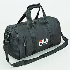 Сумка для спортзала FILA 808 (полиэстер, р-р 45x26x19,5см, цвета в ассортименте)