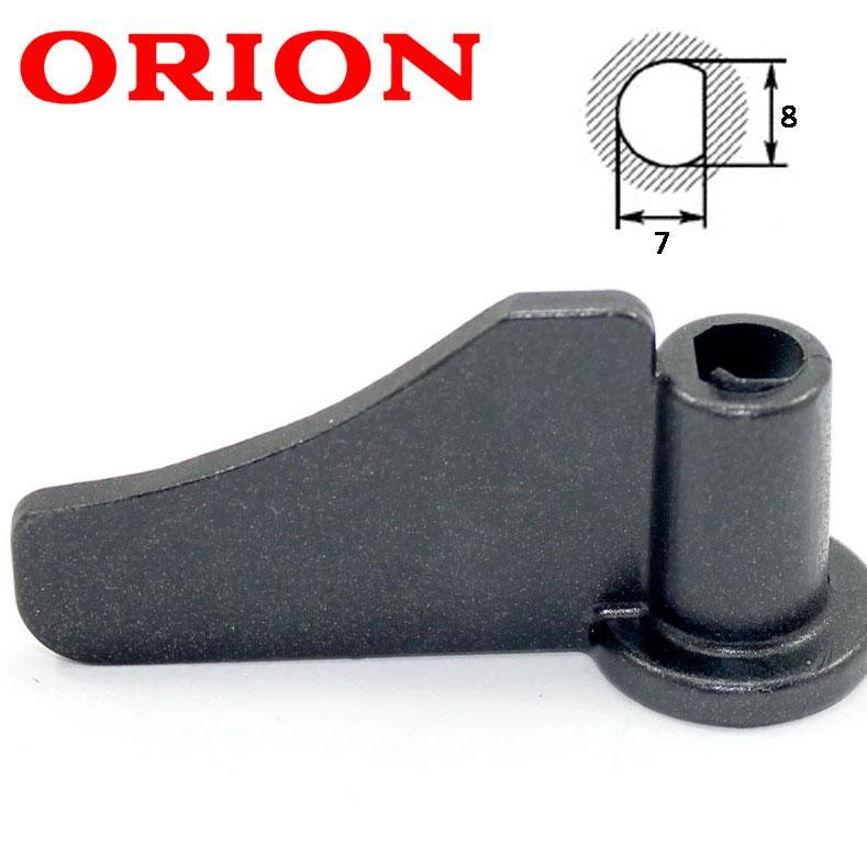 Лопатка-мешалка для хлебопечки Orion (D=7х8mm)