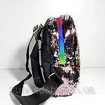 Рюкзак дитячий Лялька LOL опт, фото 2