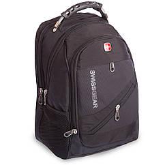 Рюкзак городской VICTOR 20л 8810-M (PL, р-р 17x28x39см, USB, цвета в ассортименте)